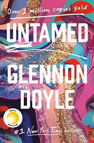 Untamed von Glennon Doyle