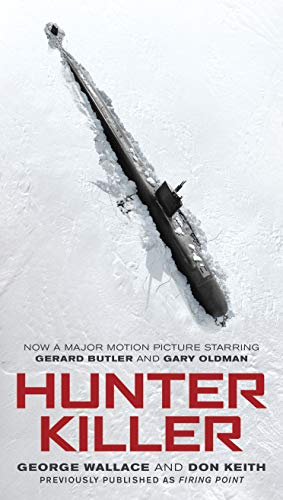Hunter Killer By George Wallace