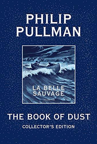 The Book of Dust von Philip Pullman