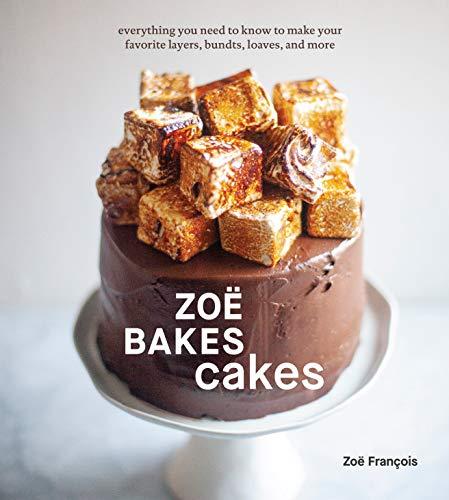 Zoe Bakes Cakes By Zoe Francois