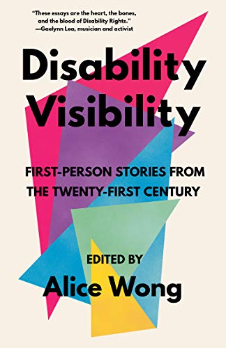 Disability Visibility von Alice Wong