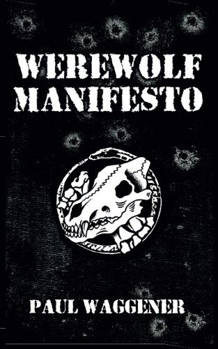 Werewolf Manifesto By Francisco Albanese