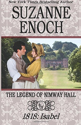 The Legend of Nimway Hall By Suzanne Enoch