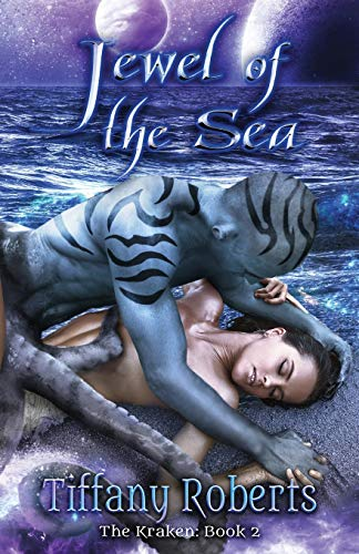 Jewel of the Sea By Tiffany Roberts