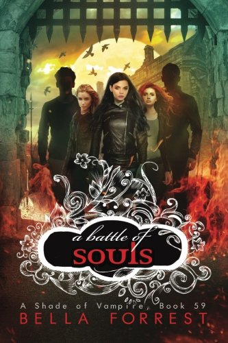A Shade of Vampire 59 By Bella Forrest