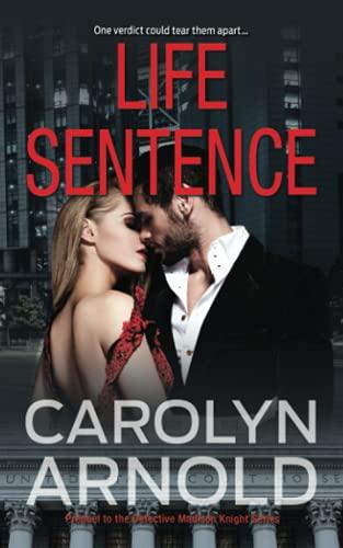 Life Sentence By Carolyn Arnold