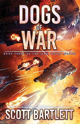 Dogs of War By Scott Bartlett