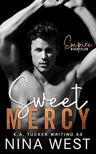 Sweet Mercy By Hot Tree Editing