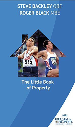 THE LITTLE BOOK OF PROPERTY By Roger Black