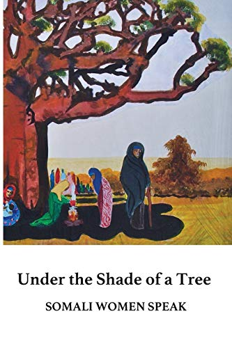 Under the Shade of a Tree By Rissa Mohabir