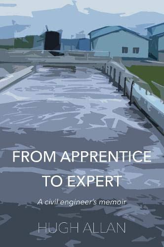 From Apprentice to Expert By Hugh Allan