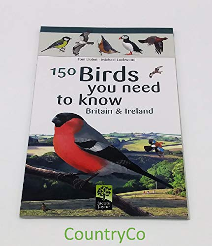 150-Birds-you-need-to-know-Britain-and-Ireland-by-toni-llobet-michael-lockwood