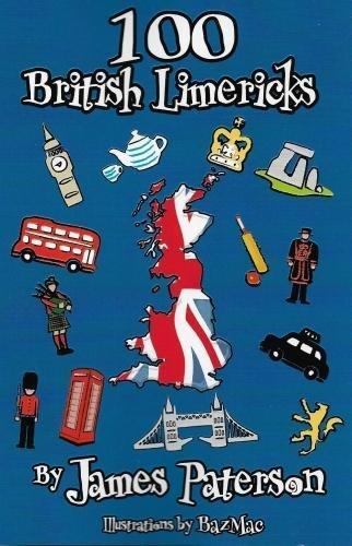 100 British Limericks By James Paterson