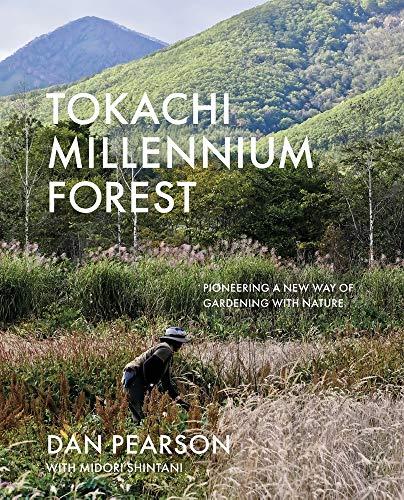 Tokachi Millennium Forest By Dan Pearson