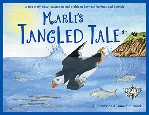 Marli's Tangled Tale By Ellie Jackson