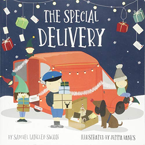 The Special Delivery By Samuel Langley-Swain