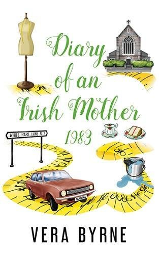 Diary of an Irish Mother By Fiona Byrne