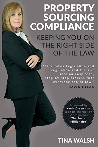 Property Sourcing Compliance By Tina Walsh