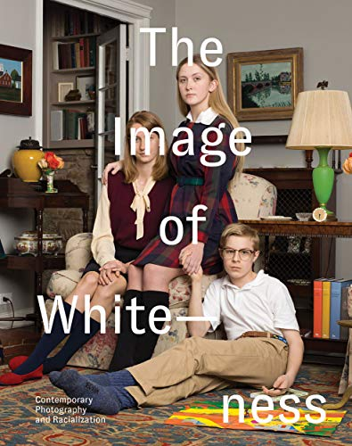The Image of Whiteness By Daniel Blight