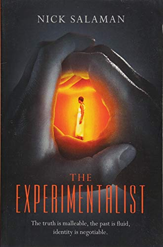 The Experimentalist By Nick Salaman