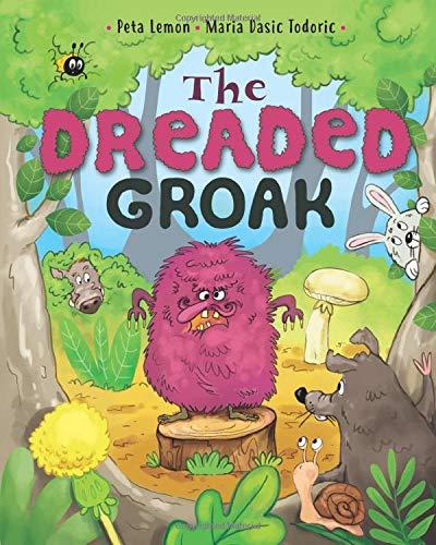 The Dreaded Groak By Peta Lemon