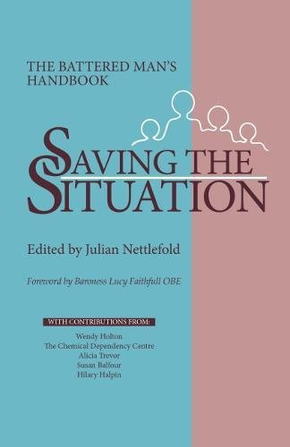 Saving the Situation By Julian Nettlefold