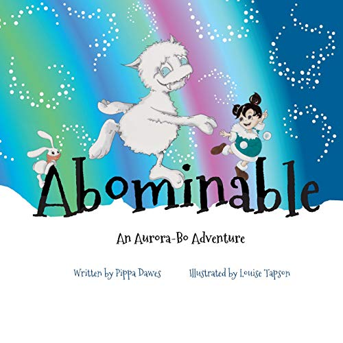 Abominable By Louise Tapson