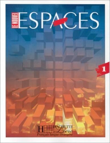 Le Nouvel Espaces - Level 1 By G Capelle