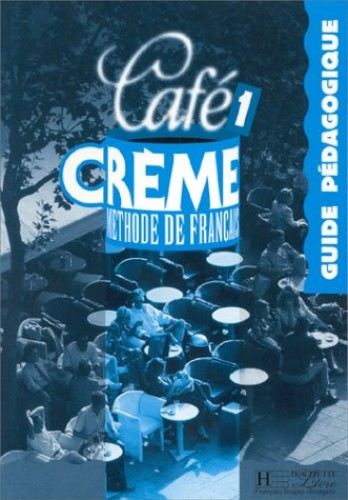 Cafe Creme By Dominique Jennepin