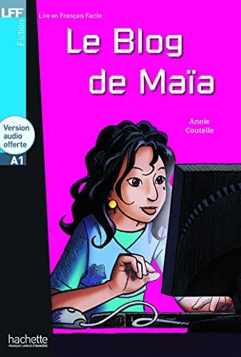 Le blog de Maia - Livre & CD audio By Annie Coutelle