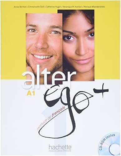 Alter Ego + By Annie Berthet