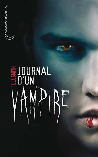 Journal D'un Vampire     Fl (Journal d'un Vampire (1)) By Lisa Jane Smith