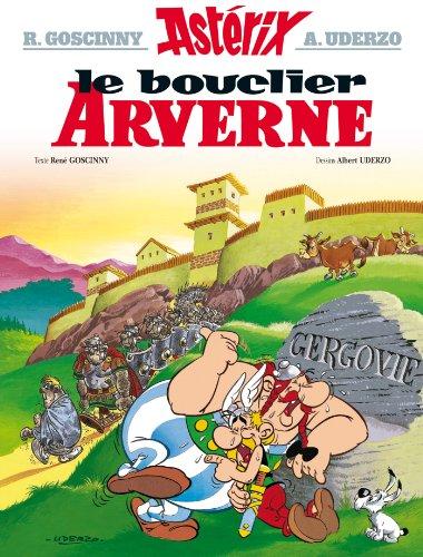 Le bouclier arverne By Rene Goscinny