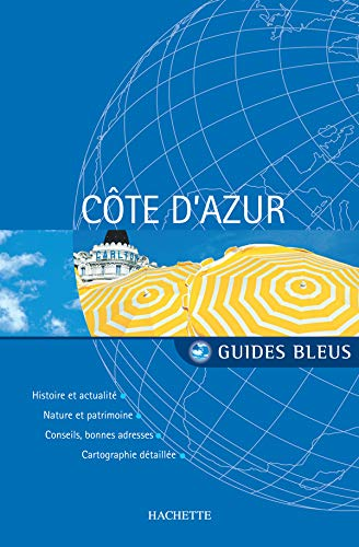 Côte d'Azur By Nathalie Bloch-Pujo