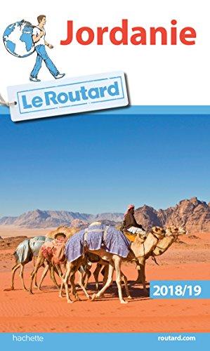 Guide du Routard Jordanie 2018/19 (Le Routard)