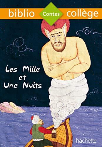 Les mille et une nuits By Cecile Meneu