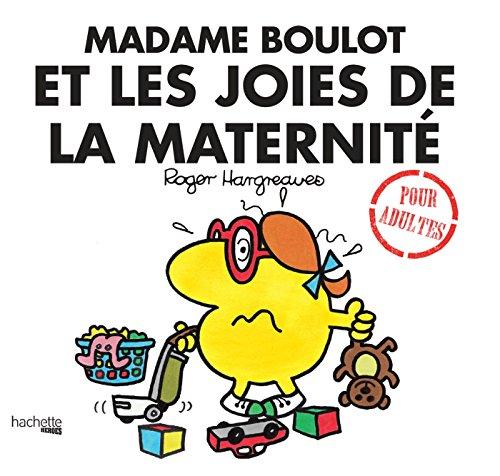 Madame boulot et les joies de la maternité (Heroes) By Sarah Daykin