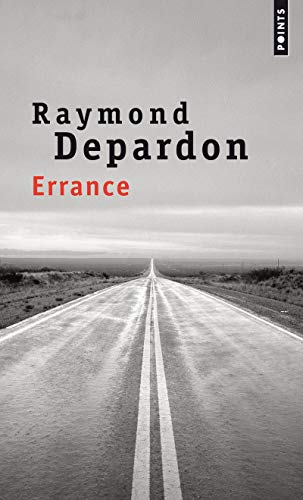 Errance By Raymond Depardon
