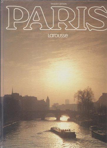 Paris Larousse By J. M. Carzou