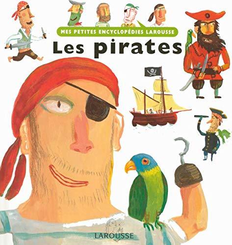 Les pirates By Franoise de Guibert
