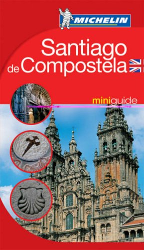 Santiago De Compostela Mini Guide