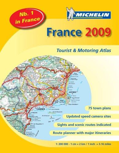MOT Atlas France