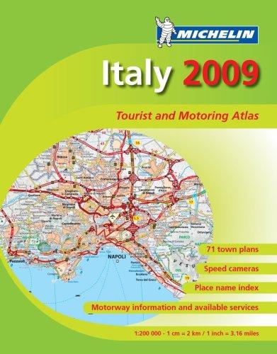 MOT Atlas Italy
