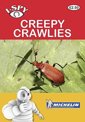 i-SPY Creepy Crawlies By i-SPY