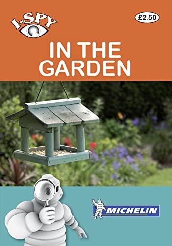 I-Spy in the Garden by