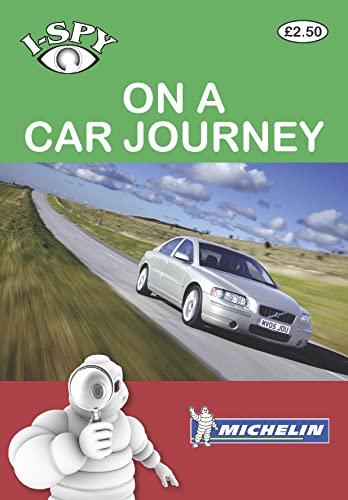 i-SPY Car Journey By i-SPY
