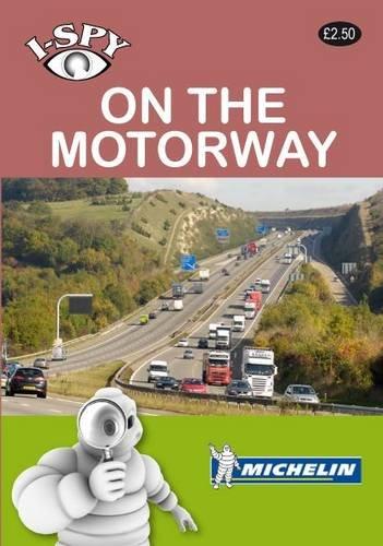 i-SPY Motorway By i-SPY
