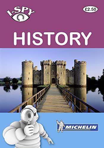 i-SPY History By i-SPY