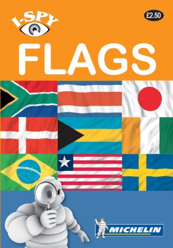 I-Spy Flags by