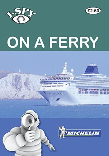 i-SPY Ferry By i-SPY